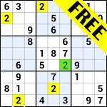 Sudoku Free – Classic Brain Puzzle Game  (Mod)