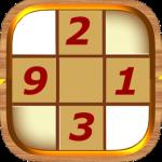 Sudoku – Free Offline Sudoku Classic Puzzle 25.0  (Mod)
