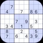 Sudoku Sudoku puzzle, Brain game, Number game  1.16.4 (Mod)