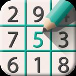 Sudoku classic  1.2.590 (Mod)