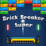Super Brick Breaker 1.93 (Mod)