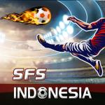 Super Fire Soccer Indonesia 2020: Liga & Turnamen 2020.07.1604 (Mod)