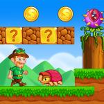 Super Jake's Adventure – Jump & Run! 1.3.9 (Mod)
