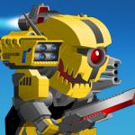 Super Mechs 7.511 ARM (Mod)