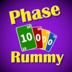 Super Phase Rummy card game  11.1 (Mod)