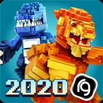 Super Pixel Heroes 2020  1.2.218 (Mod)