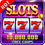 Super Win Slots – Real Vegas Hot Slot Machines 5.2.2 (Mod)