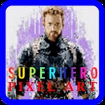 Superhero – Pixel Art 7.0 (Mod)