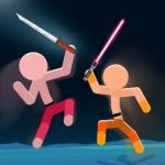 Supreme Stickman Battle Warrior: Duelist Fight 13.0 (Mod)