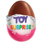 Surprise Eggs 102 (Mod)