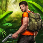 Survival Ark : Zombie Plague Battlelands 1.0.3.1 (Mod)
