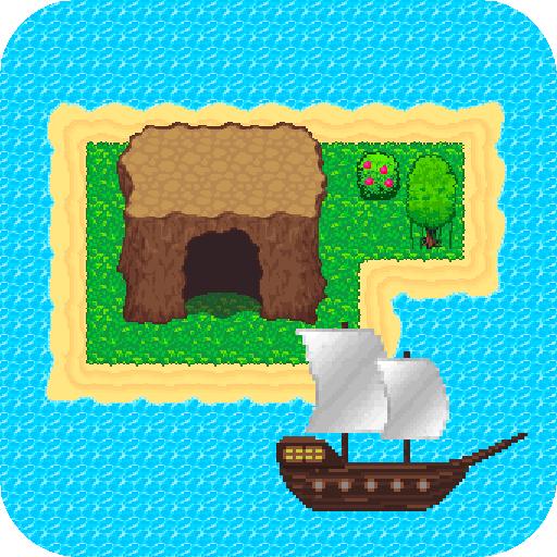 Survival RPG – Lost treasure adventure retro 2d 5.8.10 (Mod)