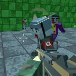 Survival Shooting Xtreme Crazy Pixel Combat 1.3 (Mod)