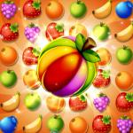Sweet Fruits POP : Match 3 Puzzle  1.4.9 (Mod)