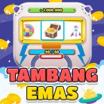 TAMBANG EMAS – HADIAH GRATIS SETIAP HARI 5.3 (Mod)