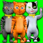 Talking Cat Leo: Virtual Pet 11 (Mod)