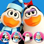 Talking Pengu & Penga Penguin – Virtual Pet  210604 (Mod)