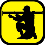 Tank Shooting Sniper Game 1.0 (Mod)