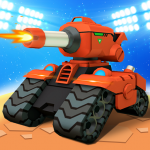 Tankr.io – Tank Realtime Battle   7.3 (Mod)