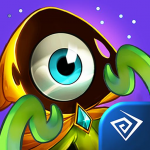 Tap Temple Monster Clicker Idle Game  2.0.0 (Mod)