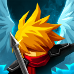 Tap Titans 2 Legends & Mobile Heroes Clicker Game  5.0.3  (Mod)