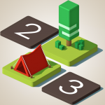 Tents and Trees Puzzles 1.6.14 (Mod)