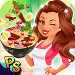 The Cooking Game- Mama Kitchen 4.0 (Mod)