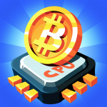 The Crypto Merge – bitcoin mining simulator 2.4 (Mod)