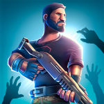 The Last Stand: Zombie Survival with Battle Royale 0.36.2  (Mod)