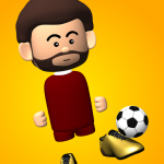 The Real Juggle Pro Freestyle Soccer  1.3.12 (Mod)