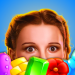 The Wizard of Oz Magic Match 3 Puzzles & Games  1.0.4763 (Mod)