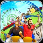 Theme Park Swings Rider: Best Speed Rides 1.5 (Mod)