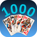 Thousand (1000) 1.55 (Mod)