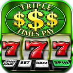 Thrilling Vegas Slots – Free Golden Triple Dollars 1.3 (Mod)