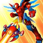 Thunder Fighter Superhero: Strikers Shoot 'Em Up  5.7 (Mod)