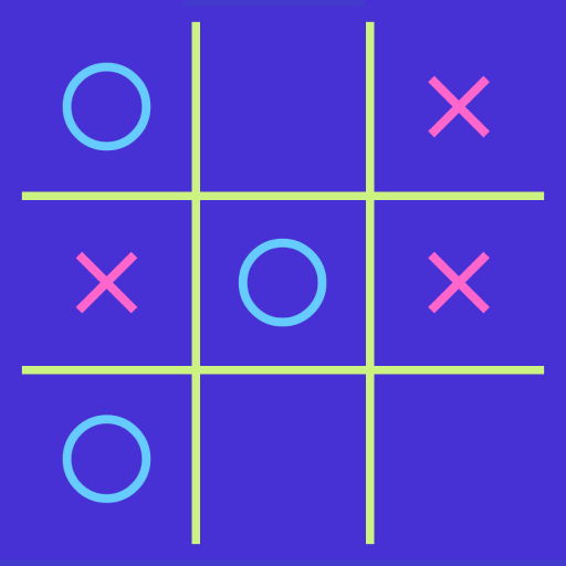 Tic Tac Toe 2020 Strategy Game 5.2.0 (Mod)