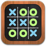 Tic Tac Toe Glow: Multiplayer! 2.4.41 (Mod)