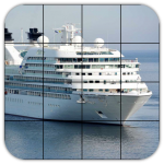 Tile Puzzles · Cruise Ships 1.44.cr (Mod)