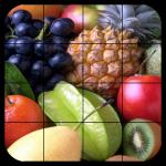 Tile Puzzles · Fruits 1.44.fr (Mod)