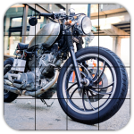 Tile Puzzles · Motorcycles 1.44.mc (Mod)