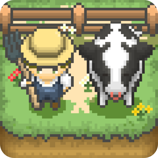 Tiny Pixel Farm – Simple Farm Game 1.4.10 (Mod)