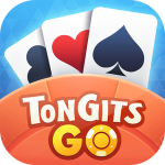 Tongits Go Exciting and Competitive Card Game  4.0.4 (Mod)