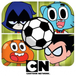 Toon Cup – Cartoon Network's Football Game 2.9.11 (Mod)