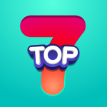 Top 7 family word game  1.0.8  (Mod)
