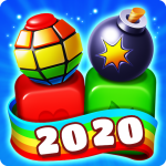 Toy Cubes Pop 2021  6.12.5038 (Mod)