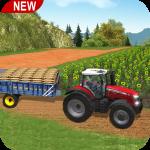 Farmland Simulator 3D: Tractor Farming Games 2020  1.13 (Mod)