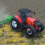 Tractor Farming Games 2020 – New Tractor Trolley 1.20 (Mod)