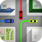 Traffic Control Puzzle – City Driving 4.4  (Mod)