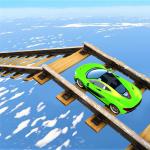 Mega Ramp – Car Stunts Games  1.0.44 (Mod)