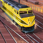 Train Station: Train Freight Transport Simulator 1.0.69 (Mod)
